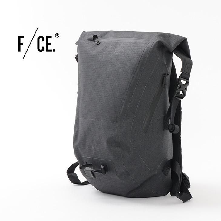 【20%OFF】F/CE.(エフシーイー) ノーシーム ロールトップ バッグ / バックパック リュック / メンズ / レディース / NO SEAM ROLLTOP【セール】