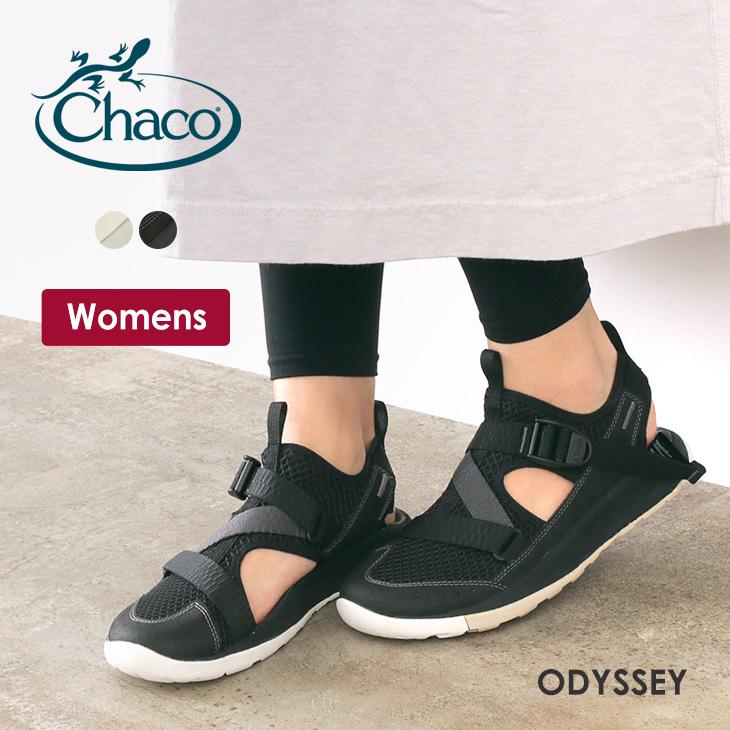 CHACO(チャコ) オデッセイ / サンダル / ウォーターシューズ / 水陸両用 / メンズ / レディース / スポーツサンダル / ODYSSEY