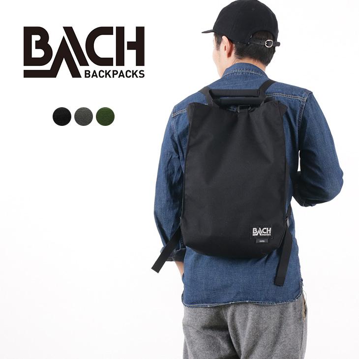 BACH(バッハ) コーヴ 12 / 2WAY / トートバッグ / バックパック / メンズ レディース / COVE 12