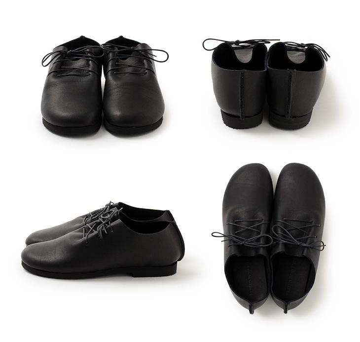 KOJIMA SHOE MAKERS(児島シューメーカーズ) KEATON レザーシューズ / メンズ / 革靴 / オイルレザー / 日本製 / KSM-01