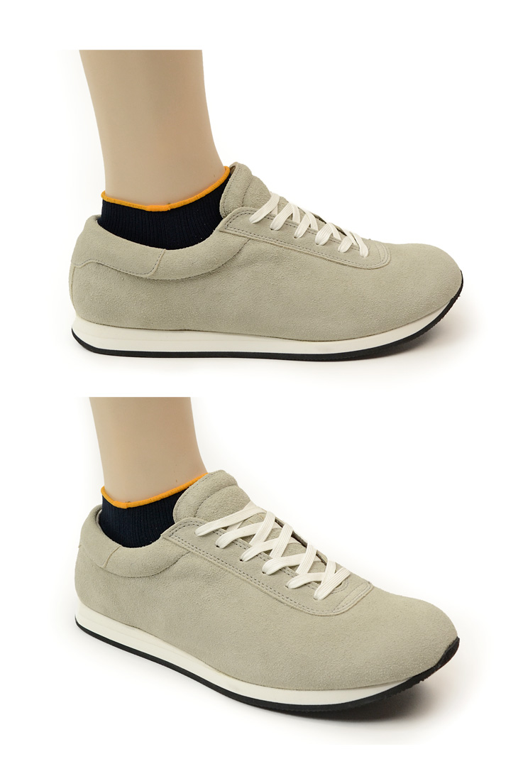 【20%OFF】COOCHUCAMP(クーチューキャンプ) カラー別注 ハッピーフットカバー /  靴下 / メンズ レディース / HAPPY FOOT COVER【セール】