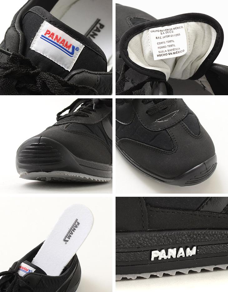 PANAM(パナム) パナムシューズ / スニーカー / ローカット / メンズ / PANAM SHOES