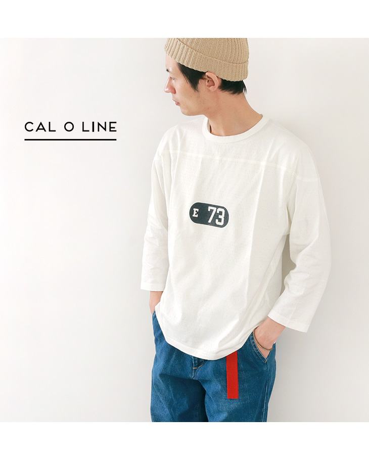 【50%OFF】CAL O LINE(キャルオーライン)