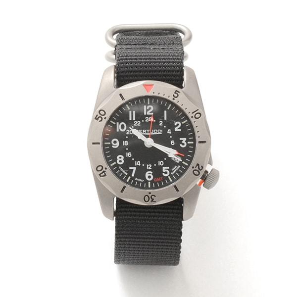 BERTUCCI(ベルトゥッチ) A-2TR ヴィンテージGMT / ウォッチ / 腕時計 / メンズ  / ミリタリーウォッチ / 12117 / A-2TR VINTAGE GMT