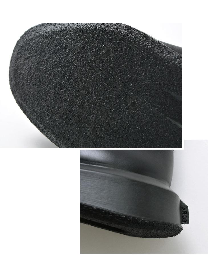 MOONSTAR(ムーンスター)ORIKATA / オリカタ(折形) オックスフォード レザースニーカー / SHINARI シナリ / シューズ / メンズ / SR005