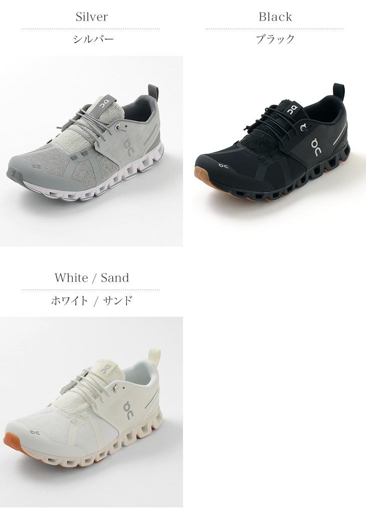 ON(オン) クラウド テリー / メンズ / スニーカー / ランニングシューズ / 靴 / 軽量 / Cloud Terry