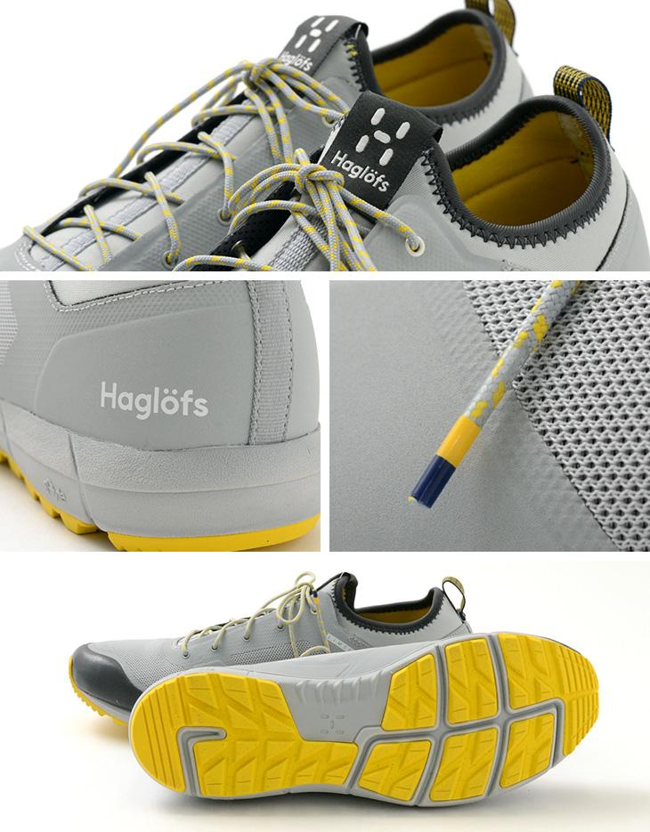 【期間限定!クーポンで10%OFF】HAGLOFS(ホグロフス)L.I.Mシリーズ ロウ メンズ / トレッキング / 軽量 / アウトドア / L.I.M SERIES LOW MEN