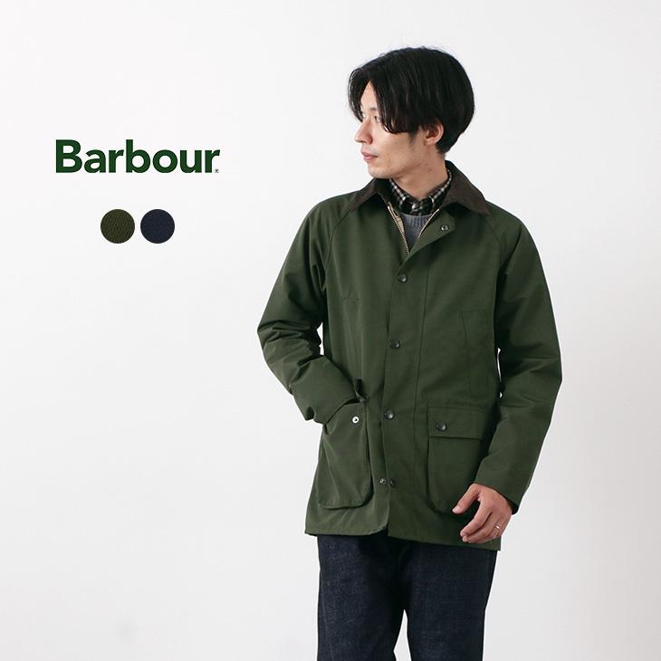 BARBOUR(バブアー) ビデイル SL 2レイヤー / メンズ / ノンオイル / ジャケット / BEDALE SL 2LAYER / MCA0507