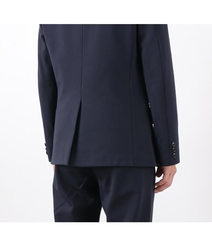 【30%OFF】RE MADE IN TOKYO JAPAN(アールイー) ドレスニット ジャケット / メンズ / セットアップ / テーラードジャケット / 日本製 / DRESS KNIT JACKET【セール】