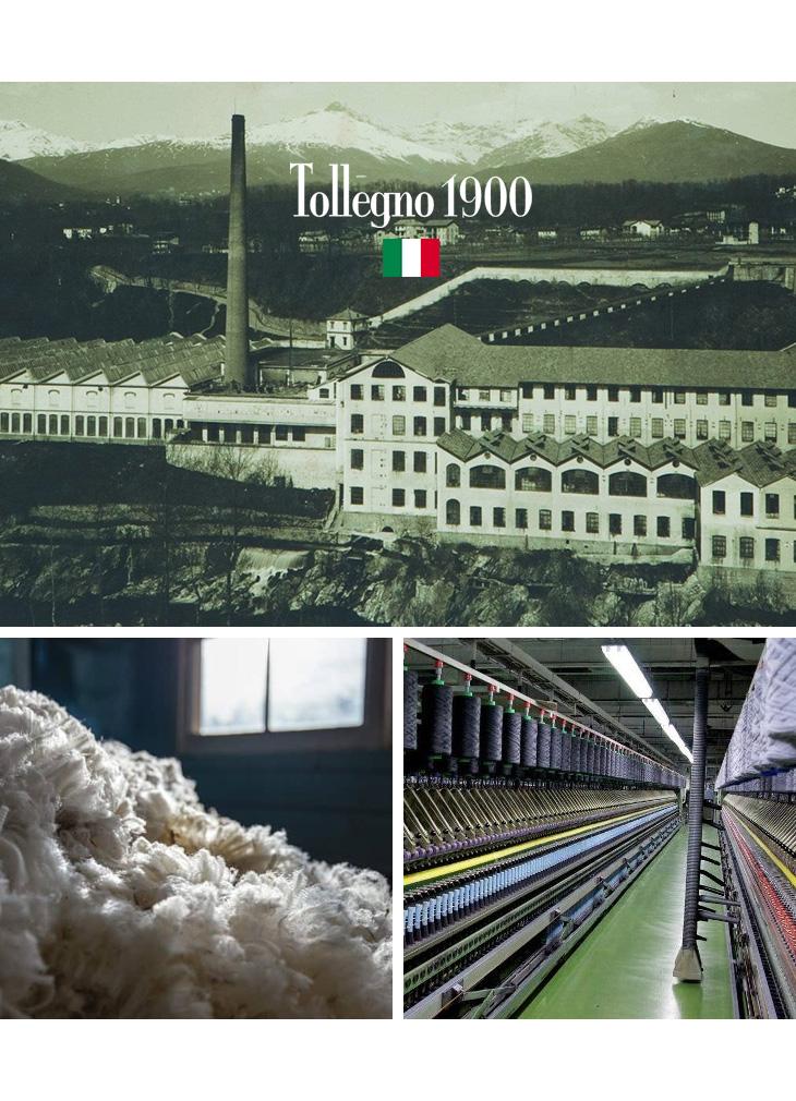 【期間限定!クーポンで10%OFF】ROCOCO(ロココ) イタリアン エクストラ ファイン メリノウール 14GG ハイゲージ ニット ベスト ウォッシャブル / Vネック / メンズ