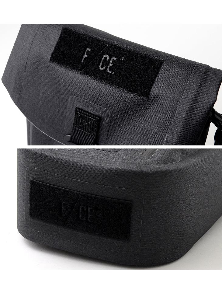 【30%OFF】F/CE.(エフシーイー)シームレス ドライ ポシェット / メンズ / ミニショルダーバッグ / ポーチ / 防水 / SEAMLESS DRY POCHETTE【セール】