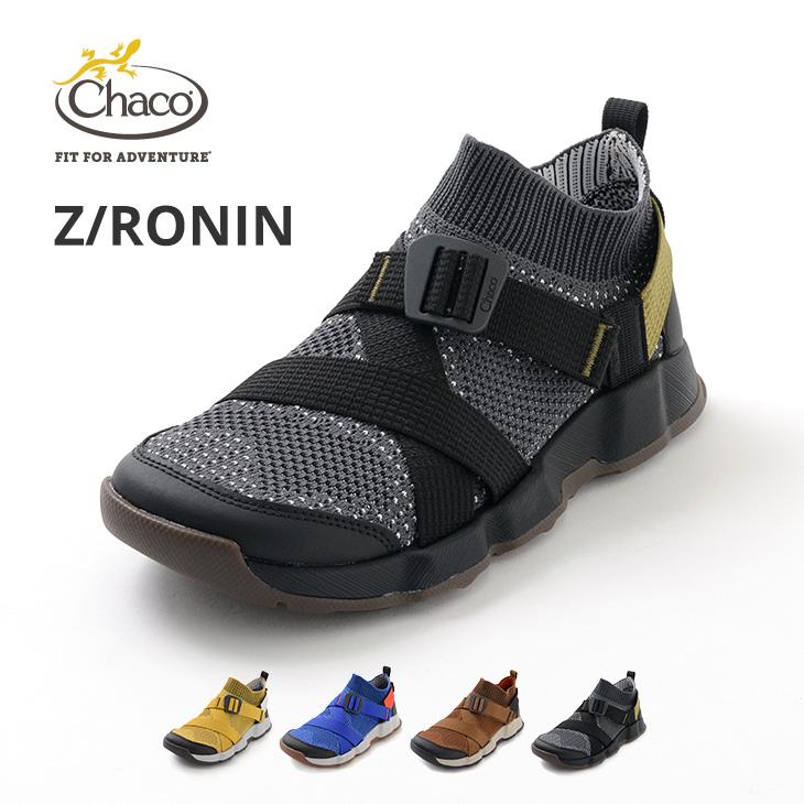 【50%OFF】CHACO(チャコ) Z/ローニン / メンズ / スポーツ シューズ スニーカー / ストラップ / Z/RONIN【セール】