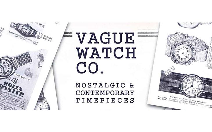 【期間限定!クーポンで10%OFF】VAGUE WATCH Co.(ヴァーグウォッチ) ダイバーズサン / メンズ / レディース / ストラップ2色 / ダイバーズウォッチ / 100m防水 / 10気圧防水 / DIVER'S SON / NO.DS-L-002