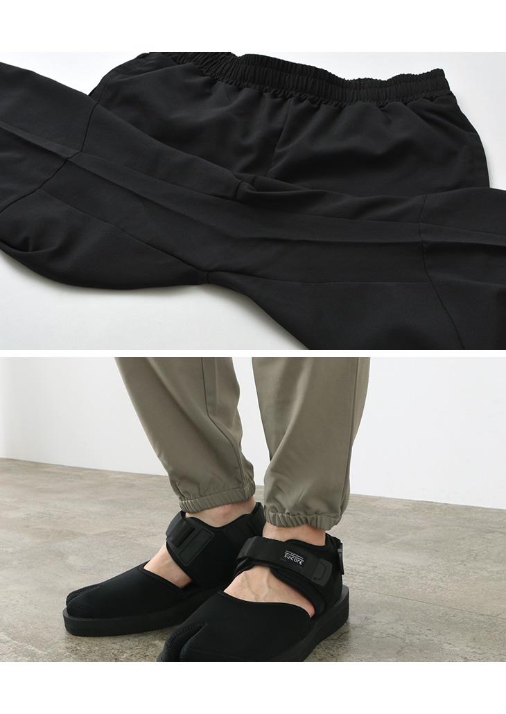 【期間限定!クーポンで10%OFF】HAGLOFS(ホグロフス) ダブルクロス パンツ / メンズ / 日本限定モデル / イージーパンツ / 撥水 / 軽量 / ストレッチ / ガゼット / アウトドア / 021214 / DOUBLE CLOTH PANTS