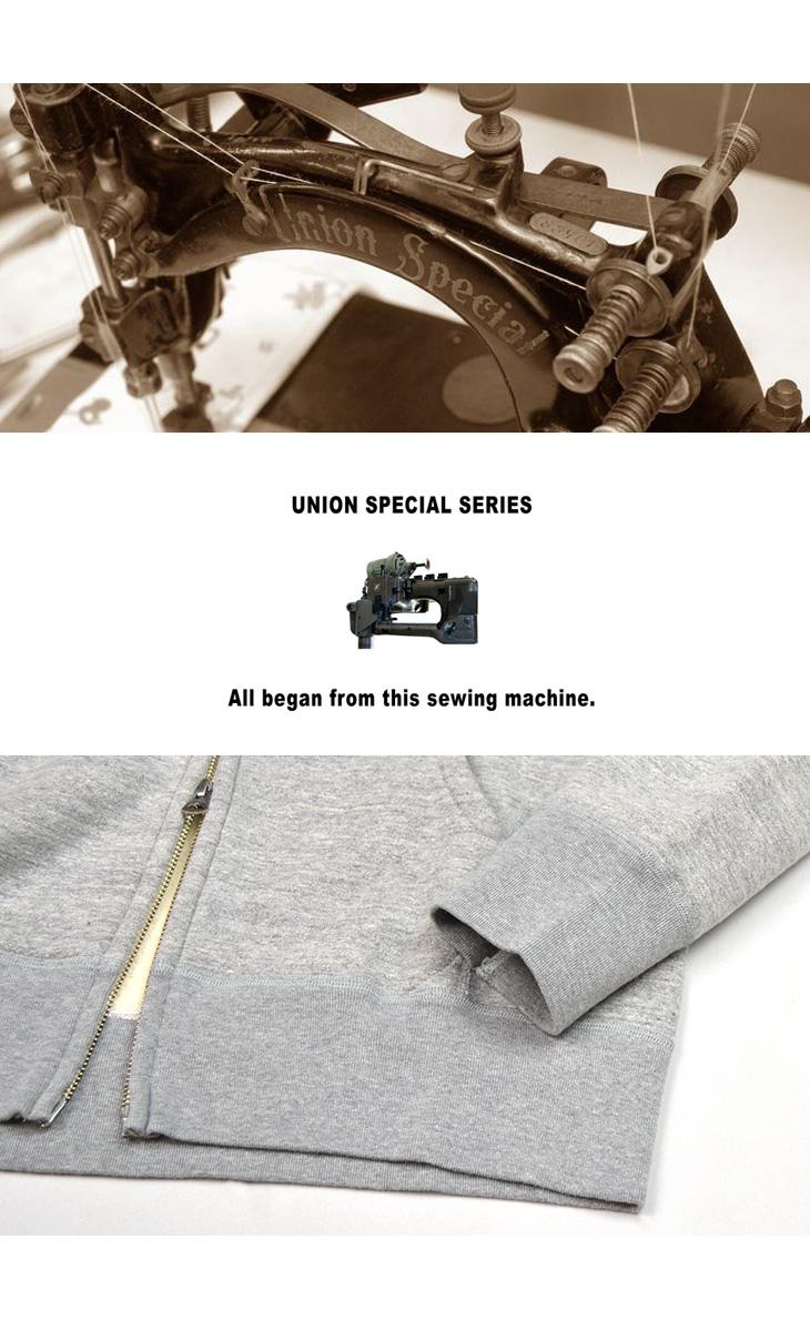 BARNS(バーンズ) 別注 吊り編み 裏毛 ジップパーカー スウェット / 無地 / メンズ / 日本製 / L/S ZIP PARKA SWEAT / BR-4931R
