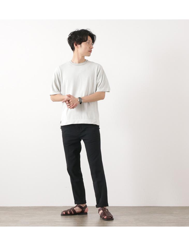 DUCK FEET(ダックフィート) グルカ サンダル/ メンズ / シューズ / ストラップ / DN6051