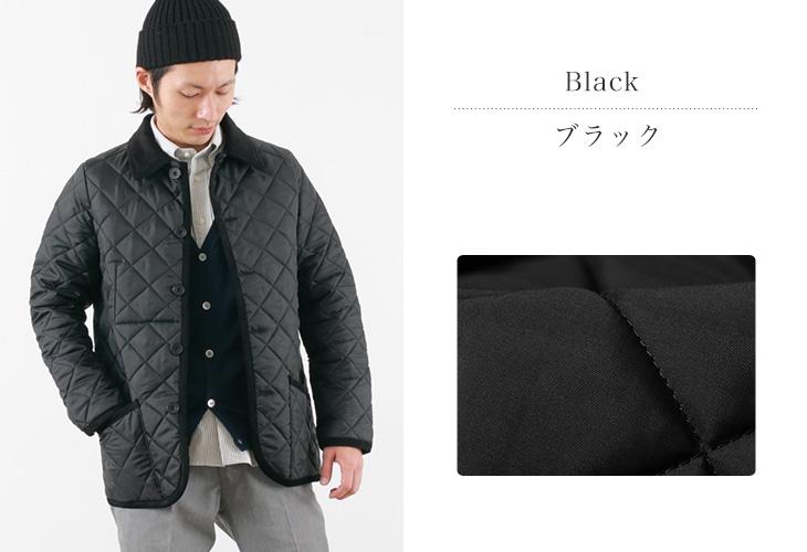 【40%OFF】ROCOCO(ロココ) マンチェスター ショーティー キルティング ジャケット / 中綿 / メンズ / イギリス製【セール】