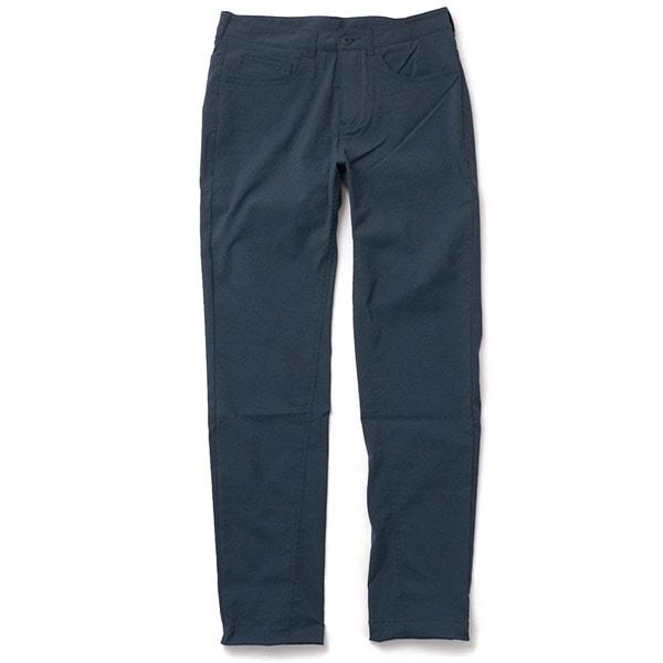 HOUDINI(フディーニ/フーディニ) メンズ ウェイトゥゴーパンツ / 5ポケットパンツ / スリム / ストレッチ ドライ / アウトドア / M's Way To Go Pants