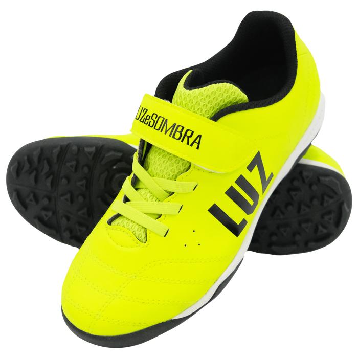 LUZ e SOMBRA/ルースイソンブラ FUTEBOLISTA (TF) VELCRO F2023024