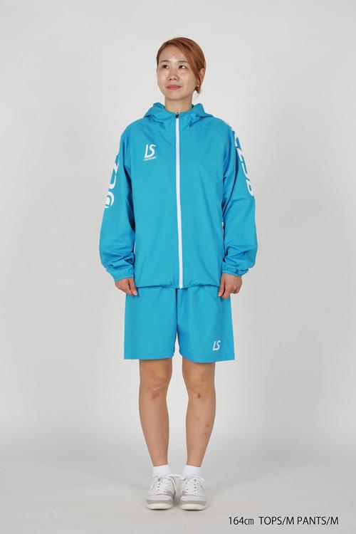 【F1811303】LUZ e SOMBRA/ルースイソンブラ ピステ ハーフパンツ STANDARD PISTE SHORT PANTS