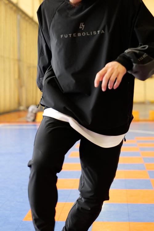 LUZ e SOMBRA/ルースイソンブラ LTT GELANOTS JUST TIGHT LONG PANTS