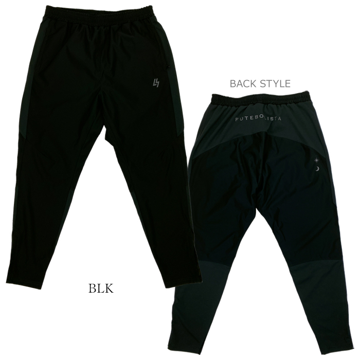 LUZ e SOMBRA/ルースイソンブラ LTT GELANOTS JUST TIGHT LONG PANTS