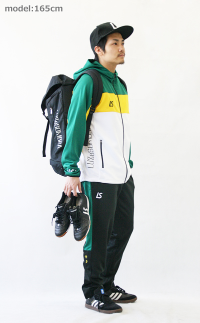 LUZ e SOMBRA/ルースイソンブラ VARIOUS BAGPACK
