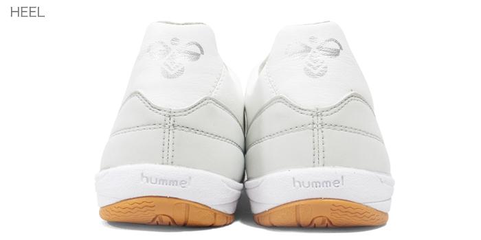 hummel/ヒュンメル アピカーレ5 SL WIDE PG WHT/RED