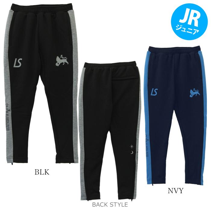 LUZ e SOMBRA/ルースイソンブラ Jr IMN P100 LINE LONG PANTS