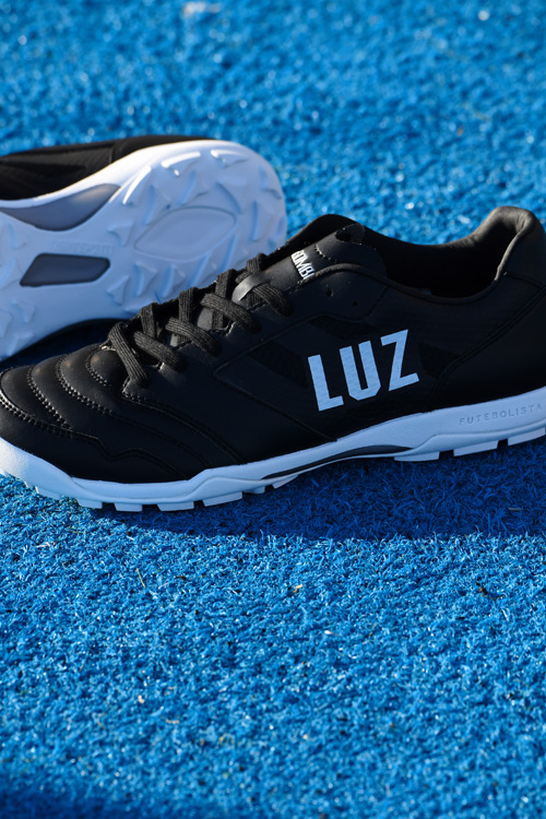 LUZeSOMBRA/ルースイソンブラ AXIS-1 (TF) BLK