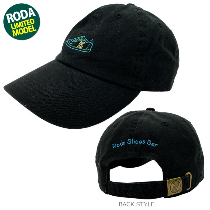 LUZ e SOMBRA/ルースイソンブラ RSB LOGO CAP
