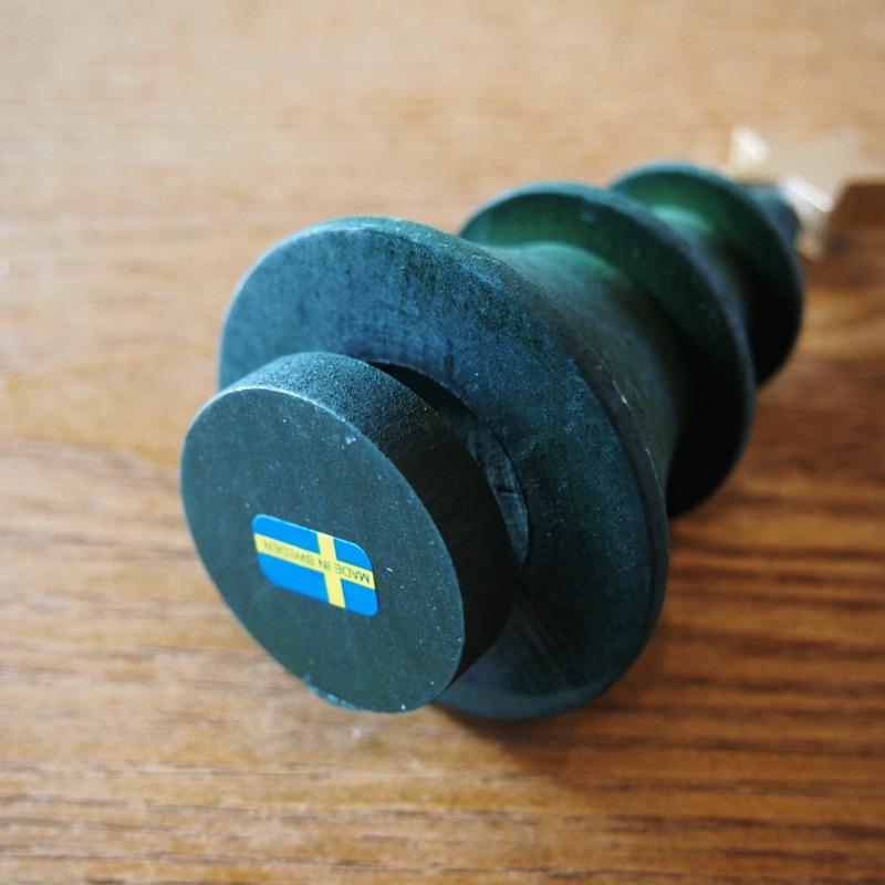 スウェーデン Larssons Tra ラッセントレー クリスマスツリー スター