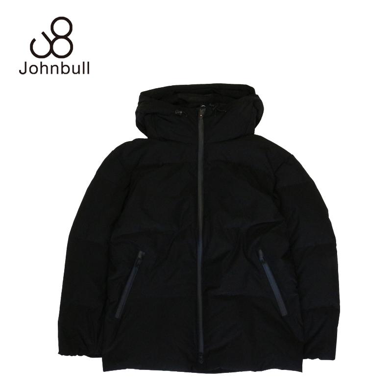 Johnbull ジョンブル ダウンジャケット 16671