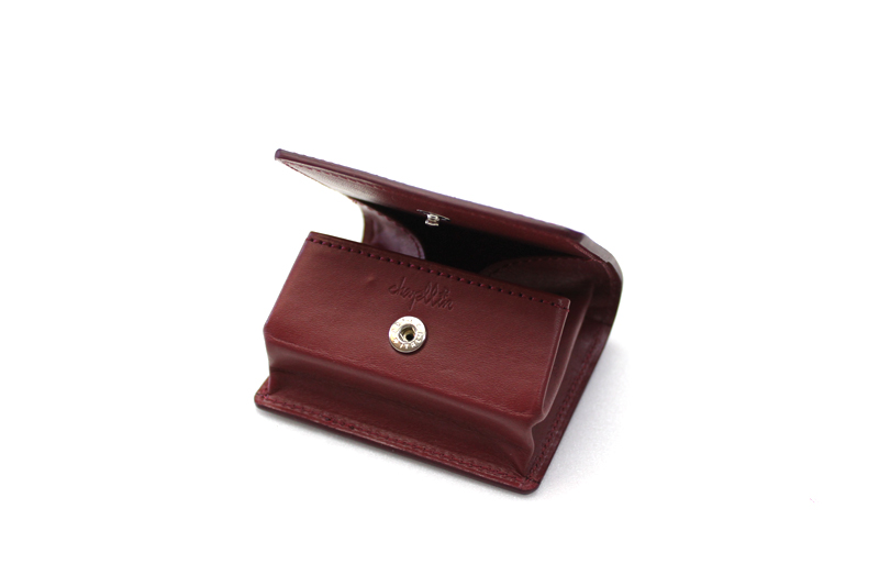 chapllin チャップリン コインケース BRIDLE LEATHER COIN CASE CPC-BOX-BRIDLE-VI