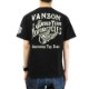 """VANSON バンソン 半袖 Tシャツ """"S/S Tee"""" NVST-2007"""