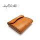 """chapllin チャップリン ウォレット BRIDLE LEATHER """"Coinless Wallet"""" CPW-SMT-BRIDLE-CA"""