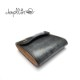 """chapllin チャップリン ウォレット BRIDLE LEATHER """"Coinless Wallet"""" CPW-SMT-BRIDLE-BK"""