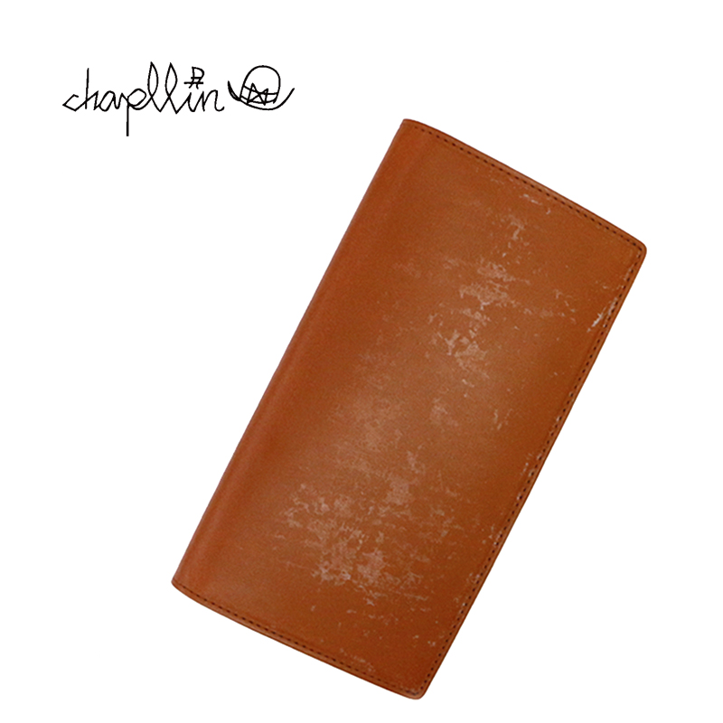 chapllin チャップリン  ウォレット  BRIDLE LEATHER LONG WALLET CPW-L-BRIDLE-CA