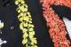 """SUN SURF サンサーフ 半袖 アロハシャツ S/S RAYON HAWAIIAN SHIRT """"FLORAL CHAIN"""" SS38579"""