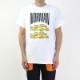 NORMAN ノルマン 半袖 Tシャツ LION PRINT CREW NECK TEE SHIRTS NOR-0018