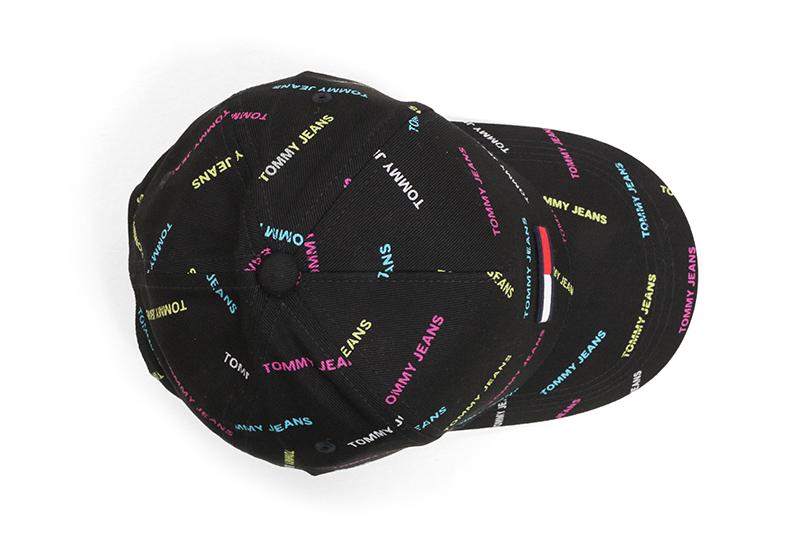 """TOMMY JEANS トミージーンズ 帽子 キャップ """"TJW FLAG CAP"""" AM0AM09759"""