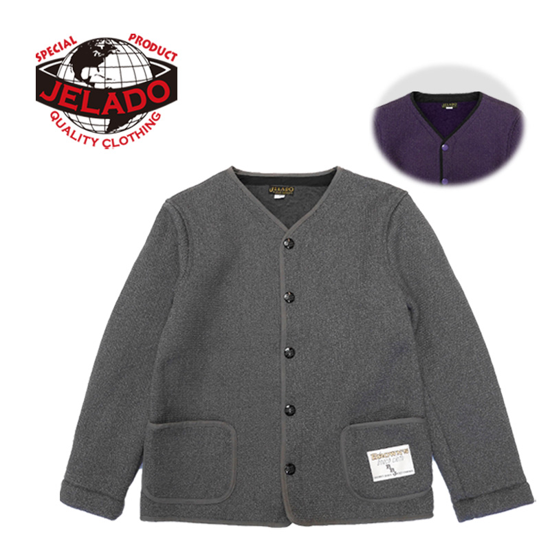 """JELADO ジェラード ジャケット """"ANTIQUE GARMENTS"""" 「EARLY AGE COLLECTION」 JELADO×BROWN'S BEACH JACKET BEACH CLOTH Toiler Coat AG13414"""