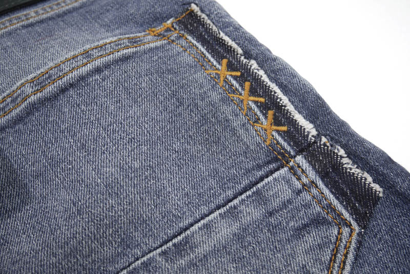 "SCOTCH&SODA スコッチアンドソーダ パンツ SKIM ""Touch of fall Skinny fit jeans"" 282-25500"