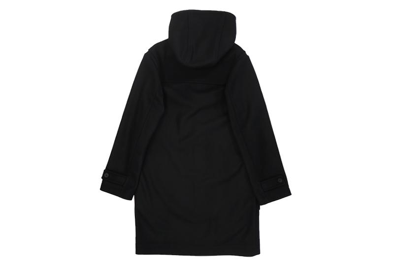 """Nudie Jeans ヌーディージーンズ ジャケット・コート """"Danne Duffel Coat"""" N521615010"""