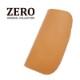 "ZERO ゼロ ロングウォレット ""ROUND SHAPE LONG WALLET"" TAN ZERO-LW-01"