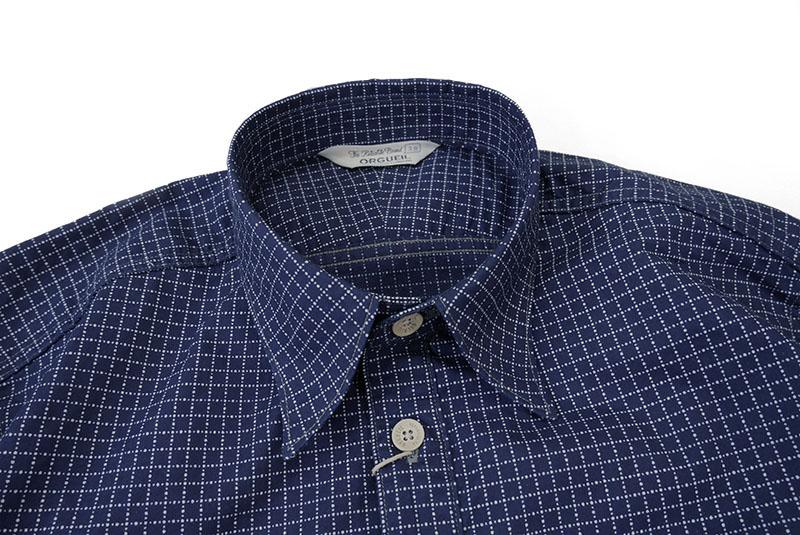 """ORGUEIL オルゲイユ 長袖シャツ """"Wabash Work Shirt"""" OR-5058"""