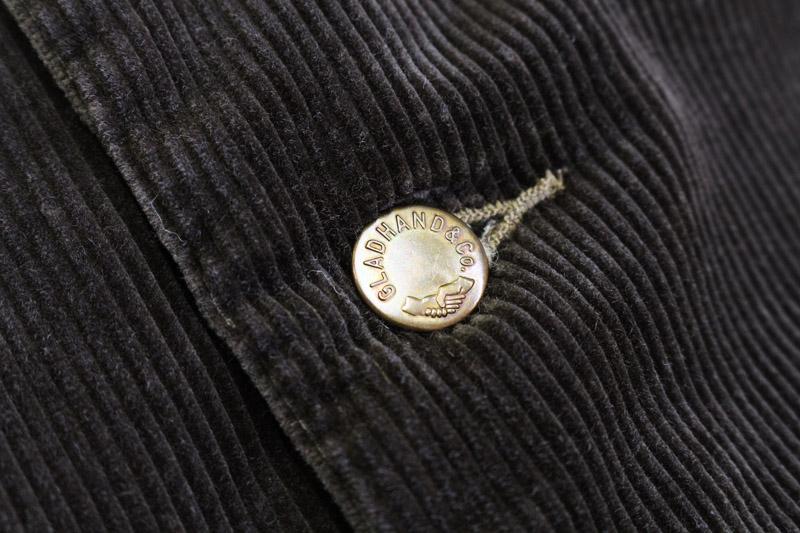 GLAD HAND グラッドハンド  ベスト Brother Union Vest BYGH-20-AW-12