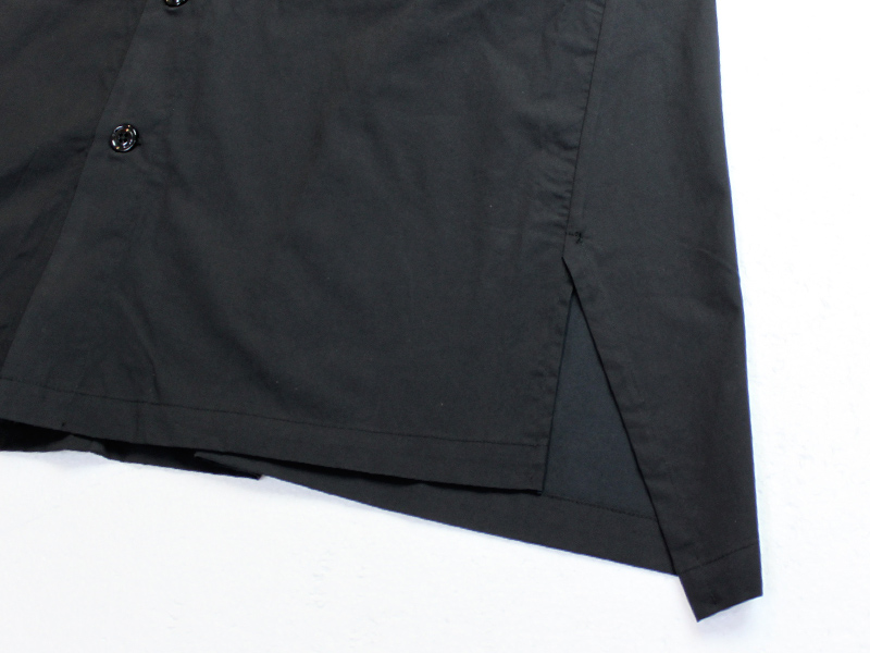 MONITALY モニタリー 長袖シャツ Batman Shirt M24206