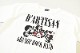 "STUDIO D'ARTISAN ステュディオ・ダ・ルチザン 半袖Tシャツ ""USAコットンプリントTシャツ"" 8041B"
