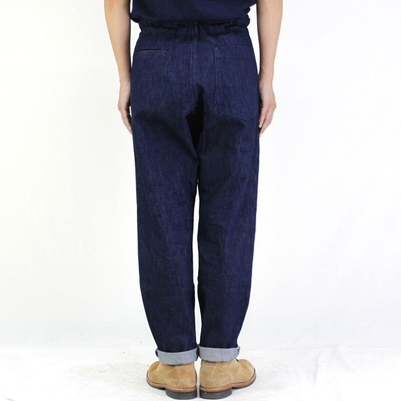 MONITALY モニタリー パンツ Drop Crotch Pants  M24302